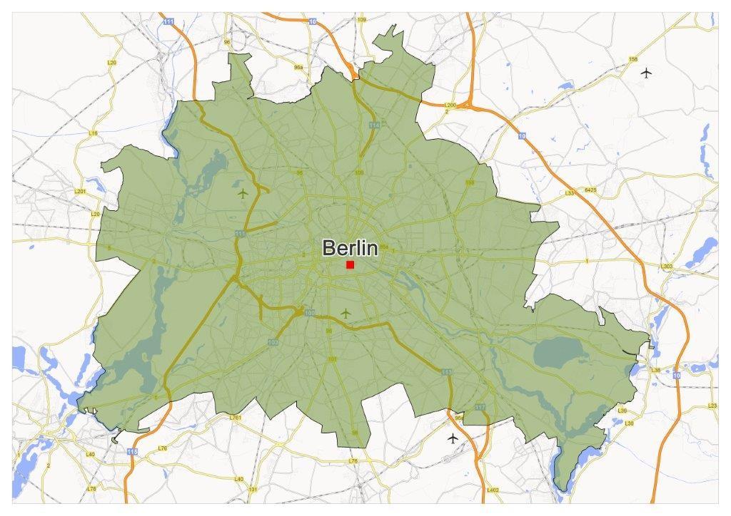 24 Stunden Pflege durch polnische Pflegekräfte in Berlin