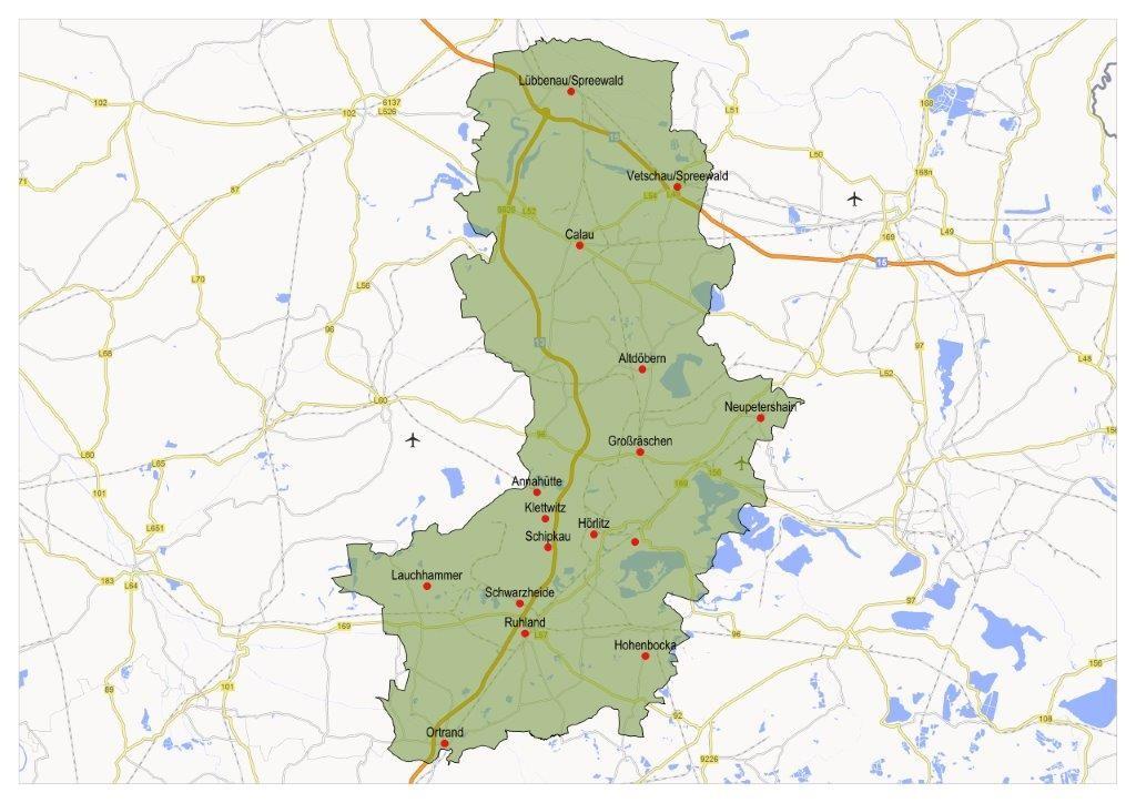 24 Stunden Pflege durch polnische Pflegekräfte in Oberspreewald-Lausitz