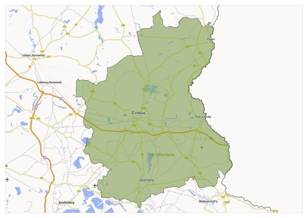 24 Stunden Pflege durch polnische Pflegekräfte in Spree-Neiße